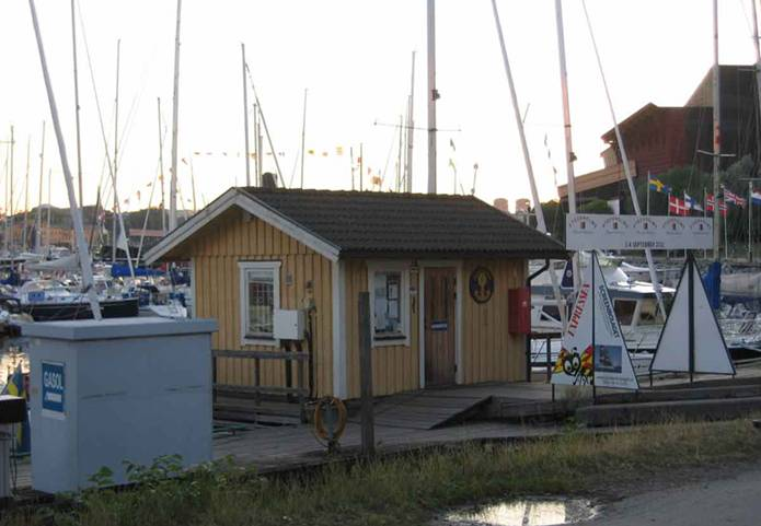 Финляндия-Аланды-Швеция на микрухах