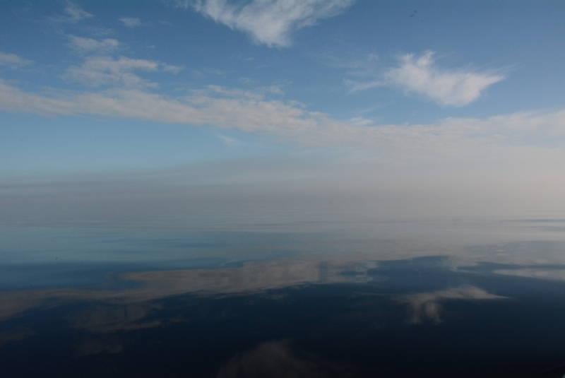 Новый поход «Бабаки»: Амур, Шантары, Сахалин