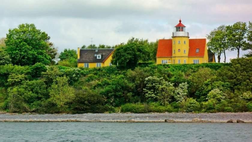 Одиночка по Балтике
